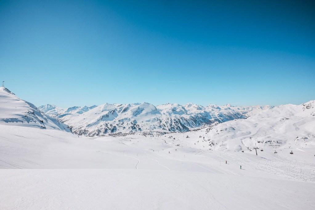 Wintersport in skigebied Obertauern met The Ski Week
