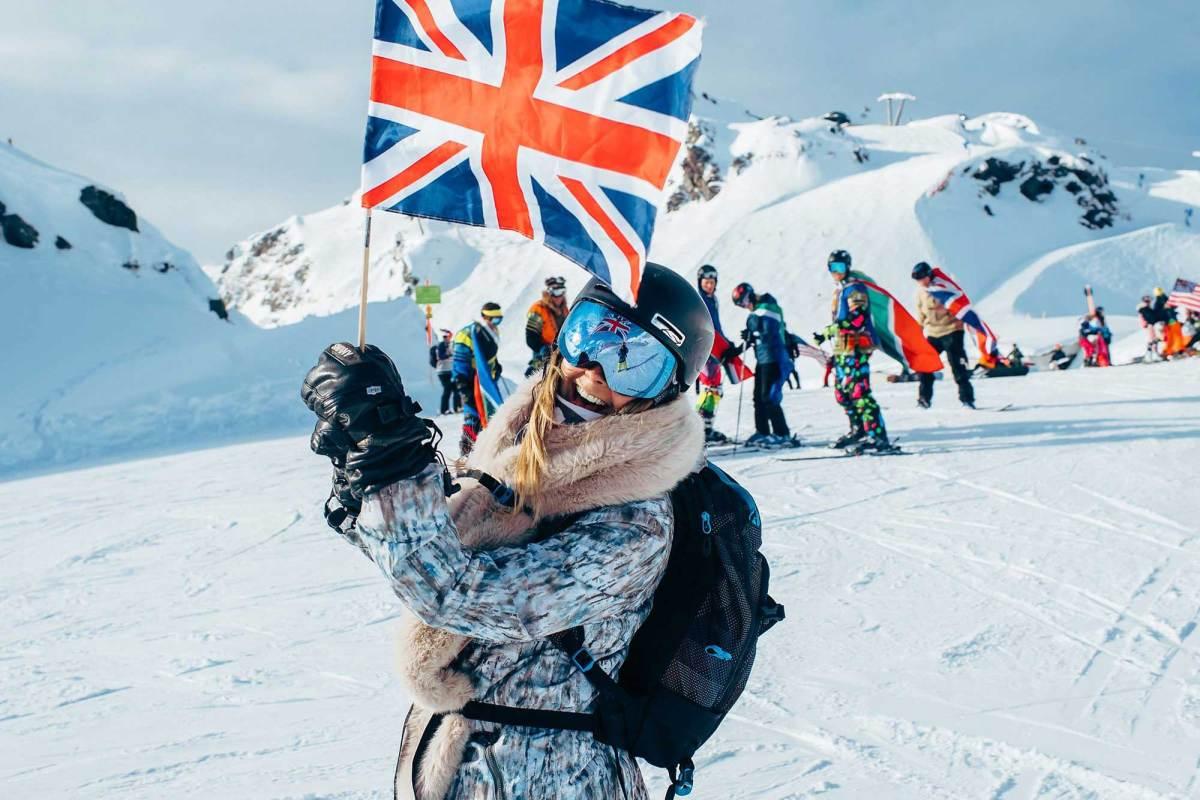 10 redenen waarom je met The Ski Week mee wil