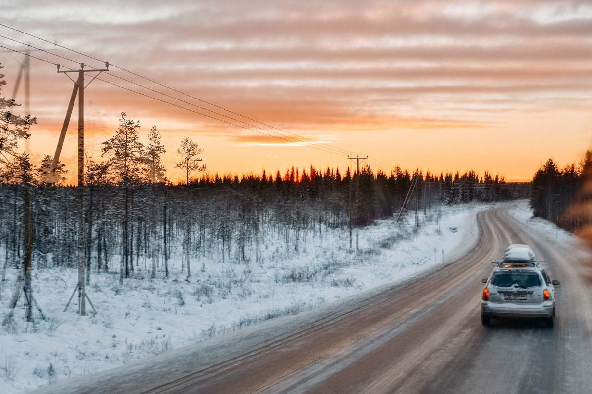 Vakantie Lapland tips