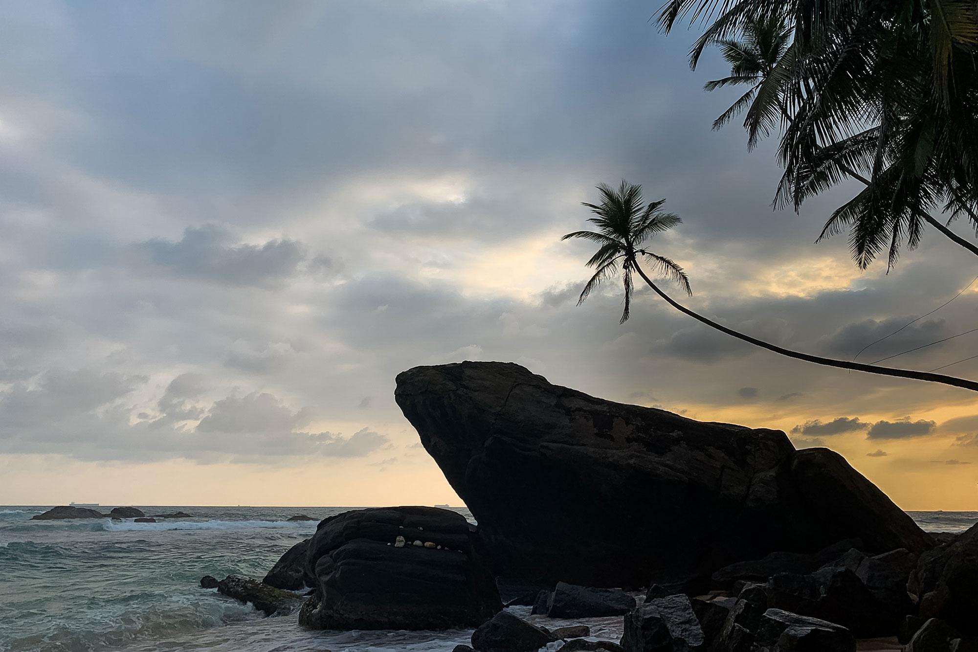 Een 18-daagse rondreis door Sri Lanka
