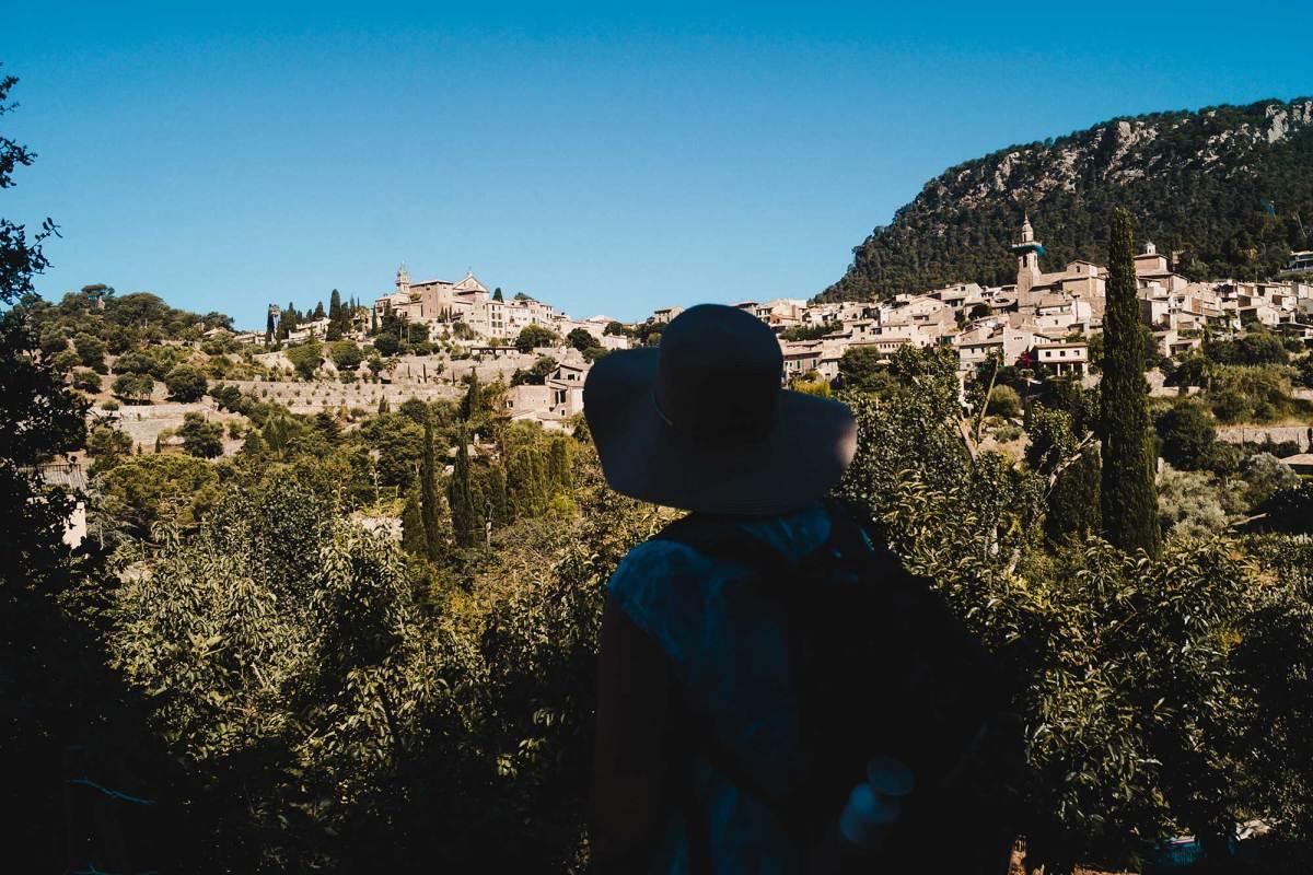 Valldemossa bezoeken in Mallorca