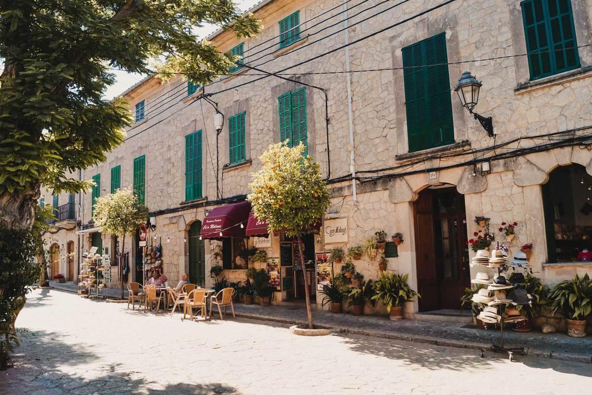 Tips voor Valldemossa in Mallorca