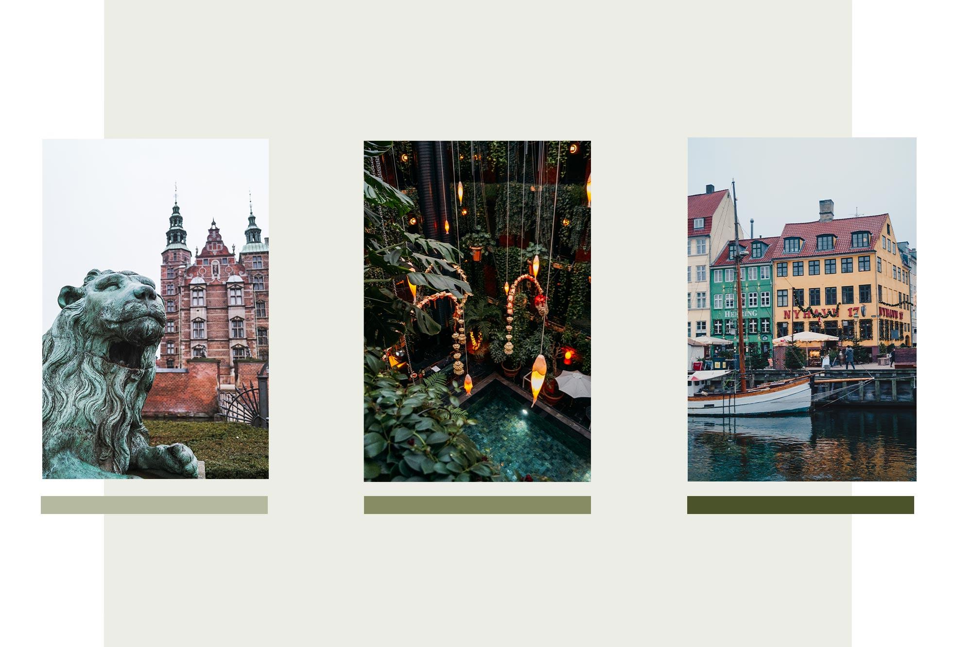 Denemarken, The New Journey