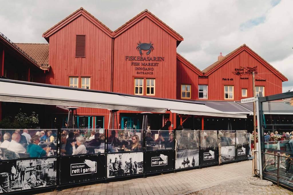 Wat te doen in Kristiansand in Noorwegen?