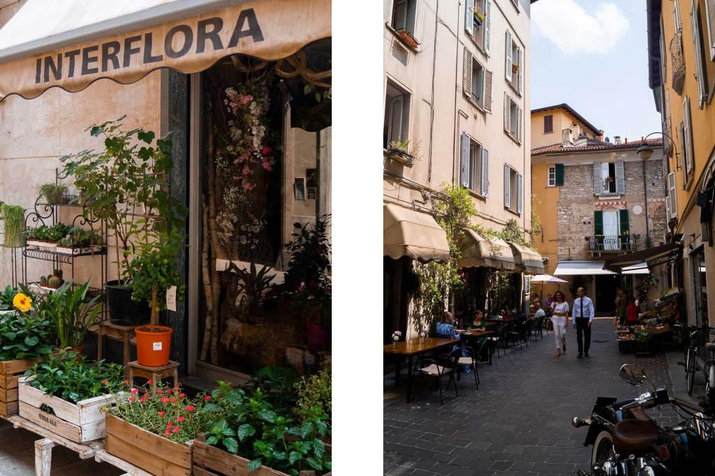 Tips voor Como aan het Comomeer in Italië