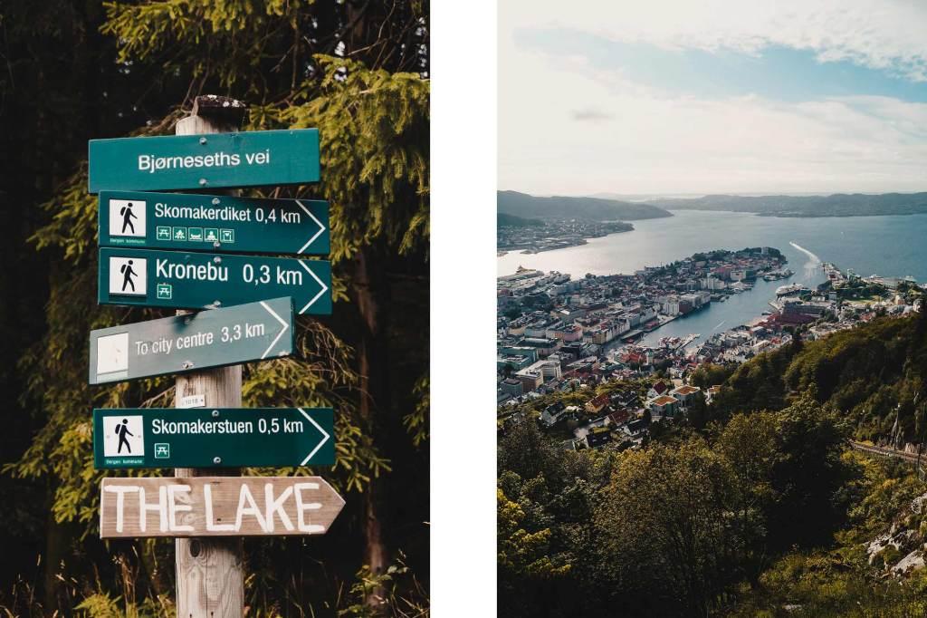 Wat te doen in Bergen? De beste tips!