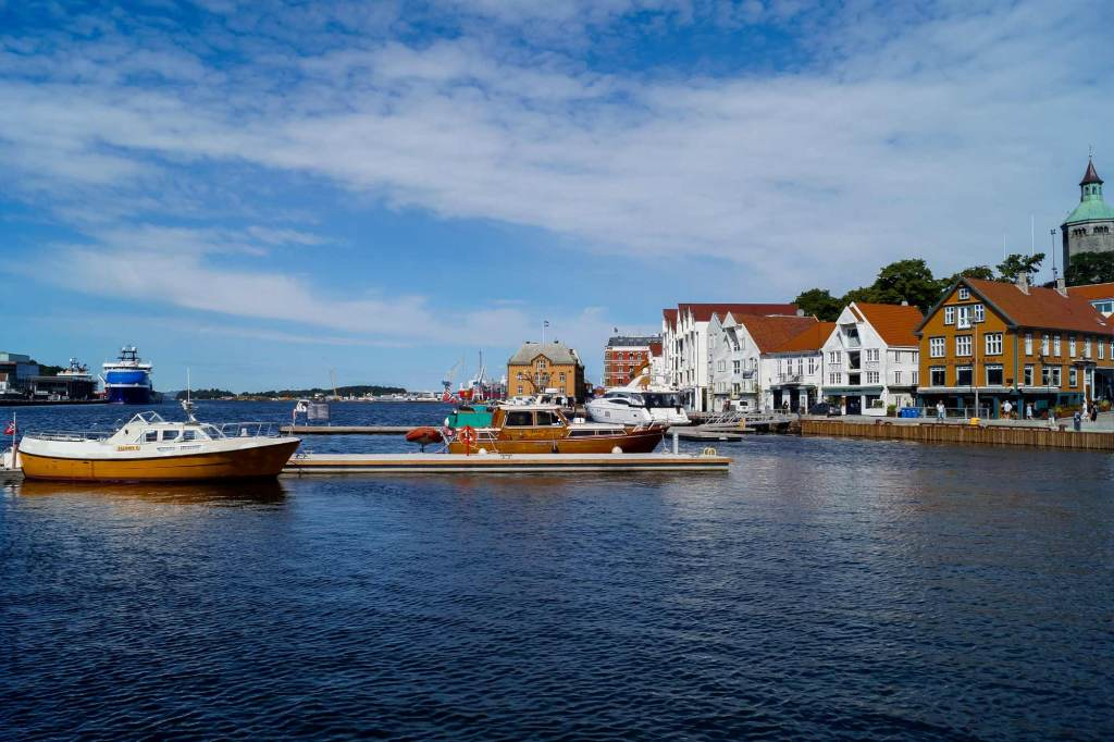 Tips voor het hippe Stavanger