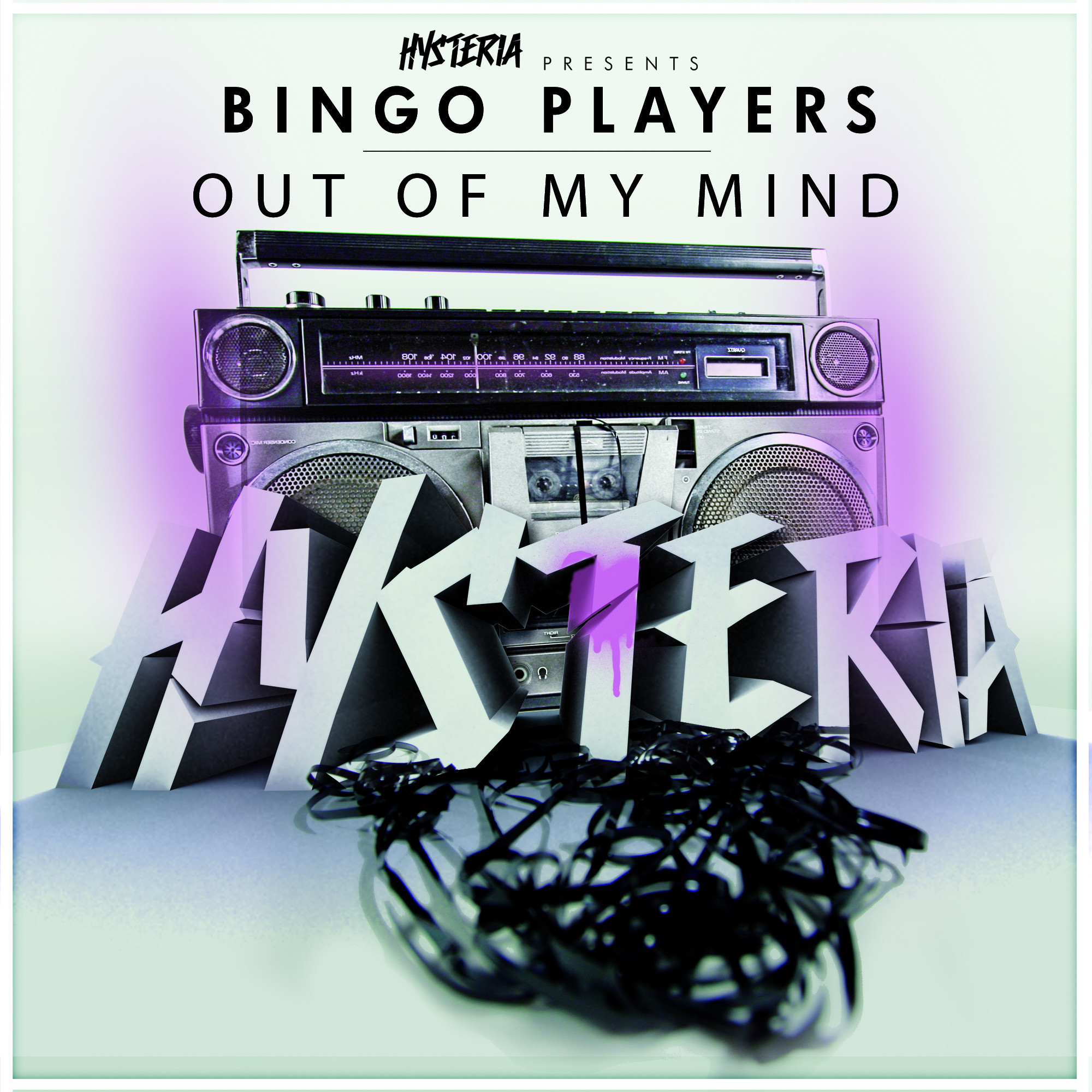 Bingo Players Out Of My Head The New Lofi
