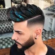 cool line haircuts men