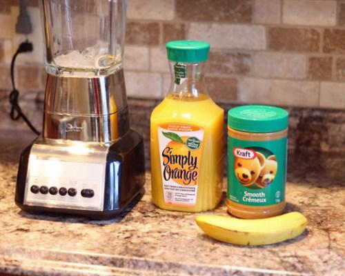 Quick & Easy Smoothie Recipe