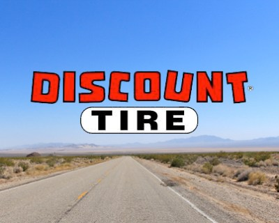 Featured // Discount Tire