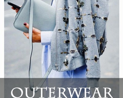 Outerwear Picks