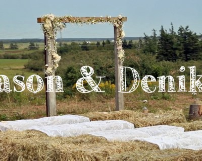 Jason & Denika // Wedding Film