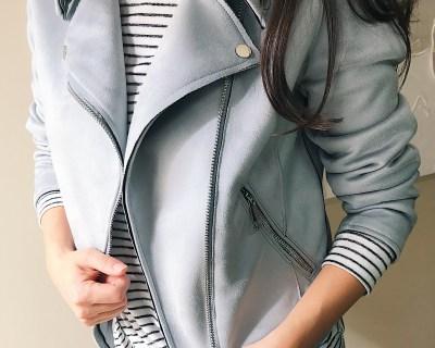 Spring Coats & Jackets