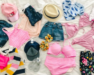 Mini Vacation Shopping Guide