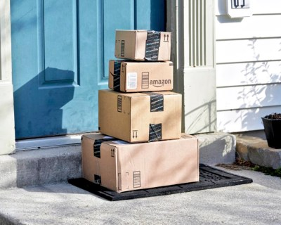 Recent Amazon Prime Orders