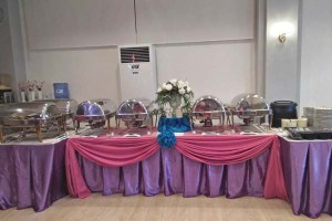 affordable party package QC