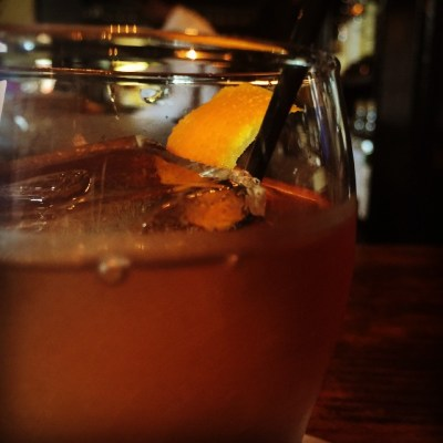 white horse tavern modern fashioned