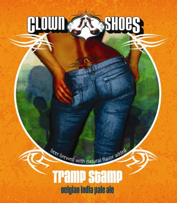 Clown-Shoes-Tramp-Stamp