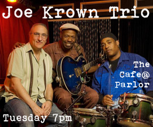 Joe Krown Trio
