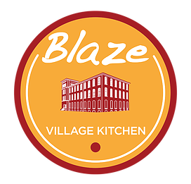 Blaze Village Kitchen