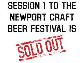newport craft beer festival sold out