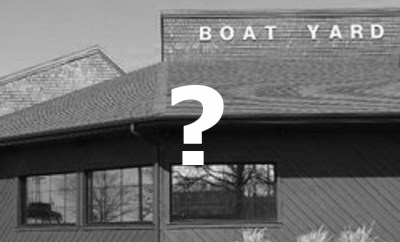 Former Boatyard Restaurant opening as Brickyard