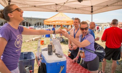 Craft Brew Races Newport
