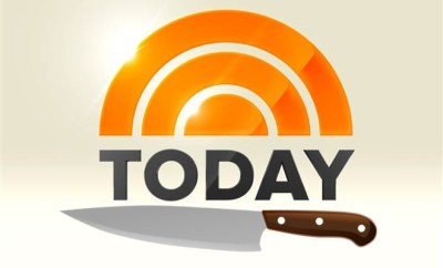 Chef Kev D Today Show
