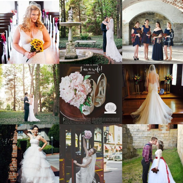 Best of 2015 | The Newport Bride