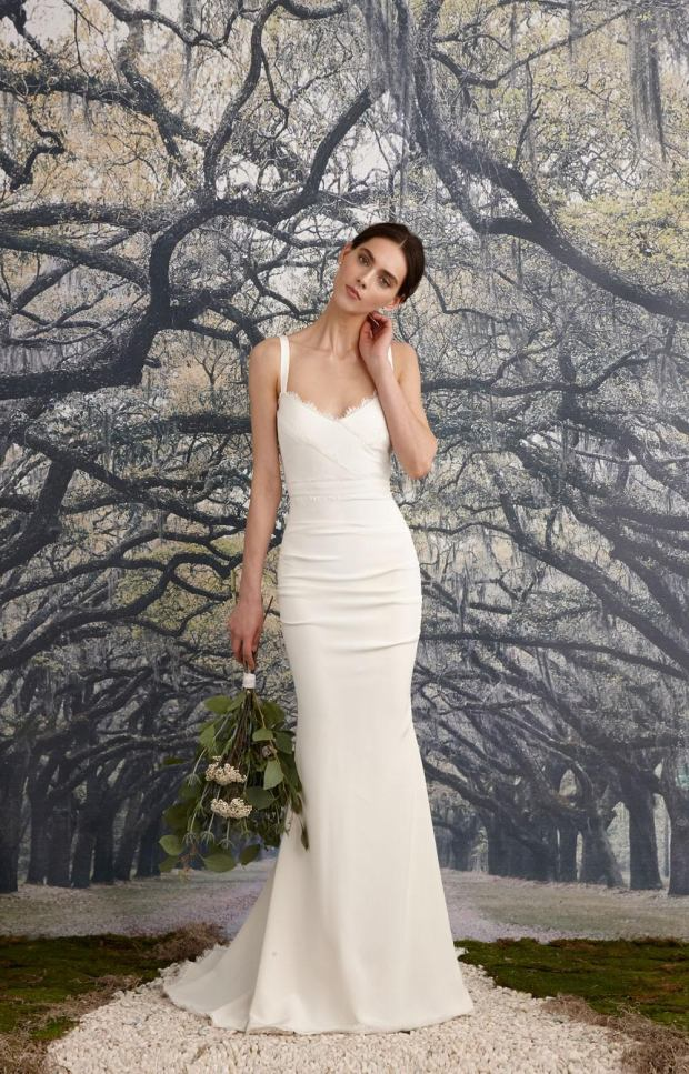 Why Trunk Shows Matter with Andria Bird Bride | The Newport Bride