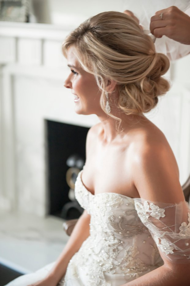 Lindsey and Anthony's Rosecliff Wedding | The Newport Bride