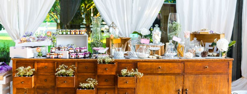 Wedding Registry Trends and Traditions by Wendy Dessler on The Newport Bride