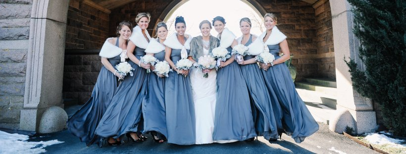 The Ultimate Bridesmaid Check List