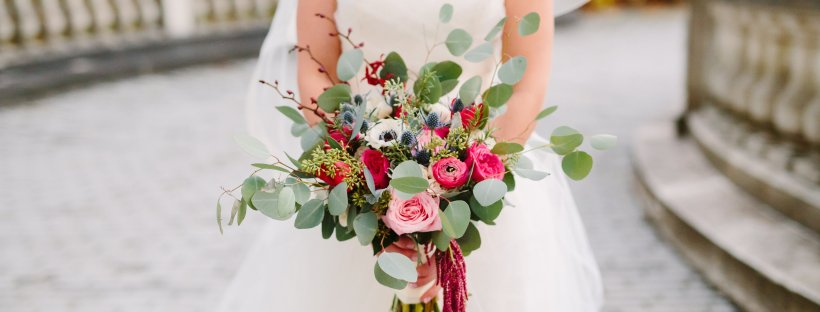 5 Tips for Brides from a Bride