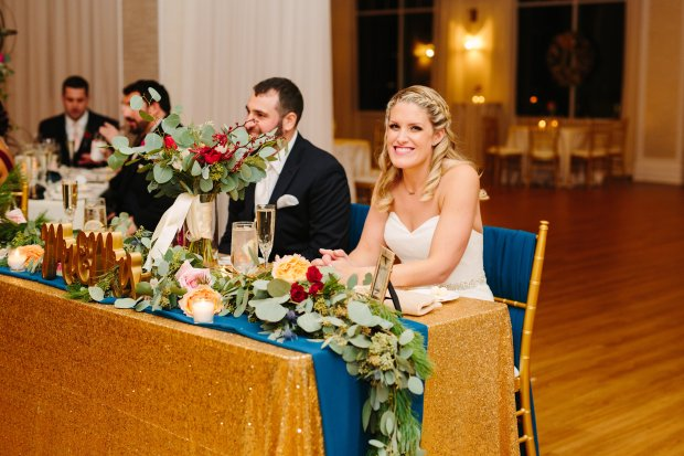 Amanda and Mike's Atlantic Resort Wedding on The Newport Bride