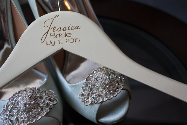 Jessica and Danny's Providence Public Library on The Newport Bride Rhode Island Weddings Blog
