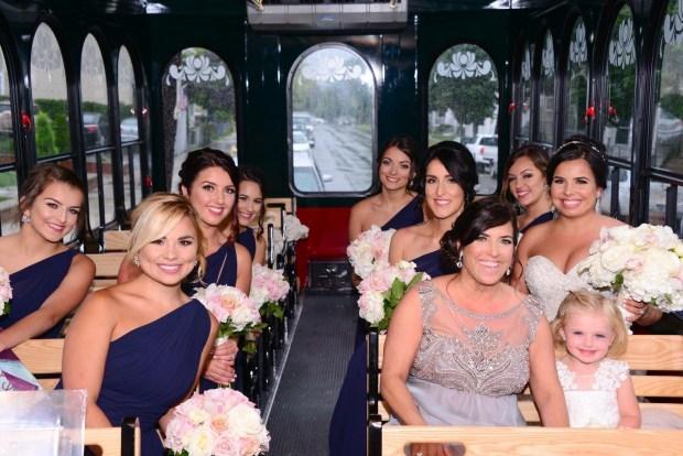 Cassie and Brandon's Navy Castle Hill Inn WeddingCassie and Brandon's Navy Castle Hill Inn Wedding