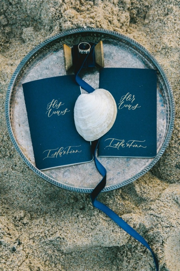 Sea Side Siren Bride Styled Shoot on The Newport Bride