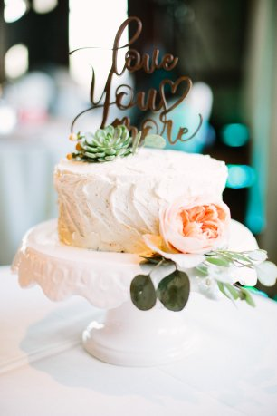Succulent Loving Wedding on The Newport Bride a Rhode Island Wedding Blog