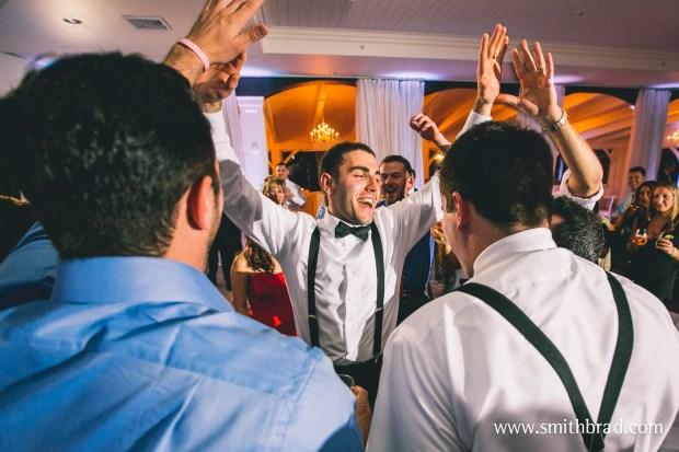 Arpeggio Wedding Entertainment RI DJ Brad Smith Photo Belle Mer Newport (1)