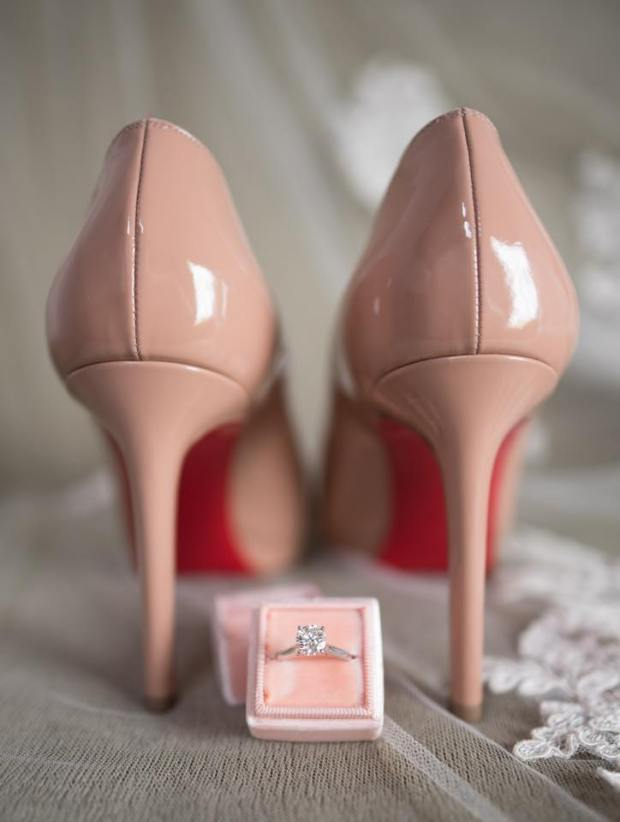 Ashley Shoes _ Ring 1
