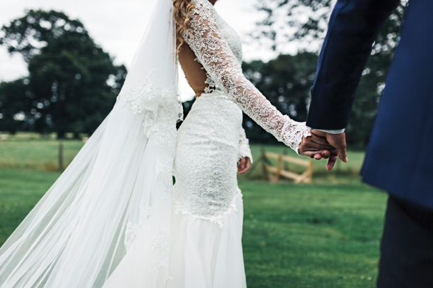 Wedding Trends You'll See in 2019 on The Newport Bride
