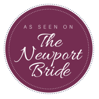As Seen On Newport Bride Merlot
