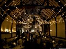 42 Times Christmas Lights Made the Best Wedding Decor ...