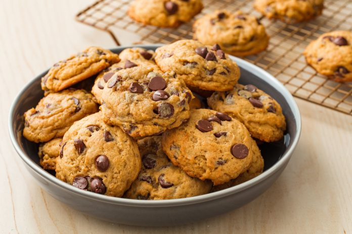 Here's how you can make cookies without baking soda - The ...