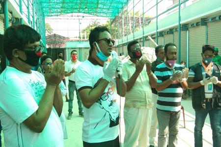 শেখ আফিল উদ্দিন এমপি