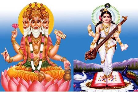 https://thenewse.com/wp-content/uploads/Brahma-and-Saraswati.jpg