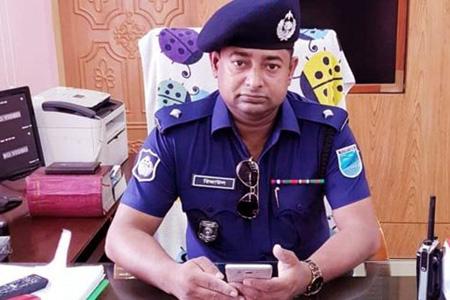 শেখ মো.রিজাউল হক দিপু
