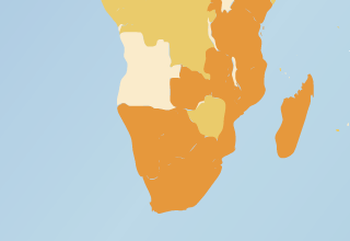 Madagascar is the island off the southeast coast of Africa